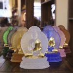 Tượng Phật Dược Sư cao cấp và sang trọng