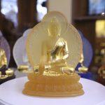 Tượng Phật Dược Sư đẹp tại Hà Nội
