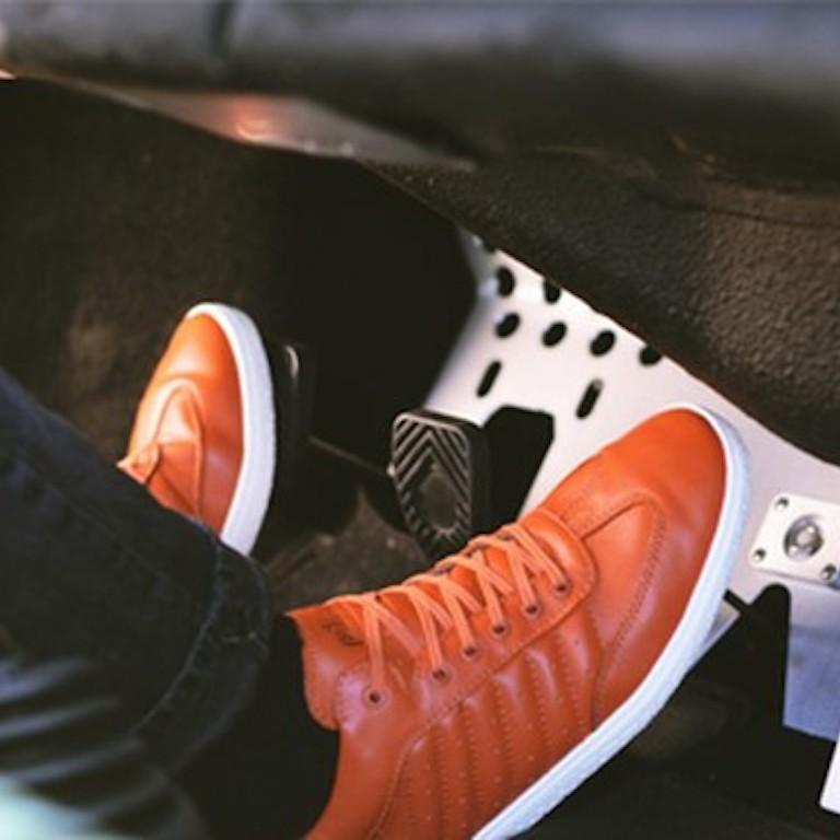 Giày lái xe ô tô chuyên dụng cao cấp
