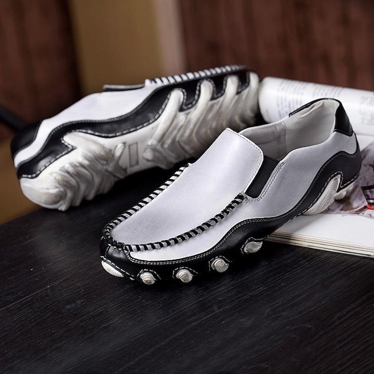 Giày dành riêng cho lái xe ô tô đảm bảo an toàn