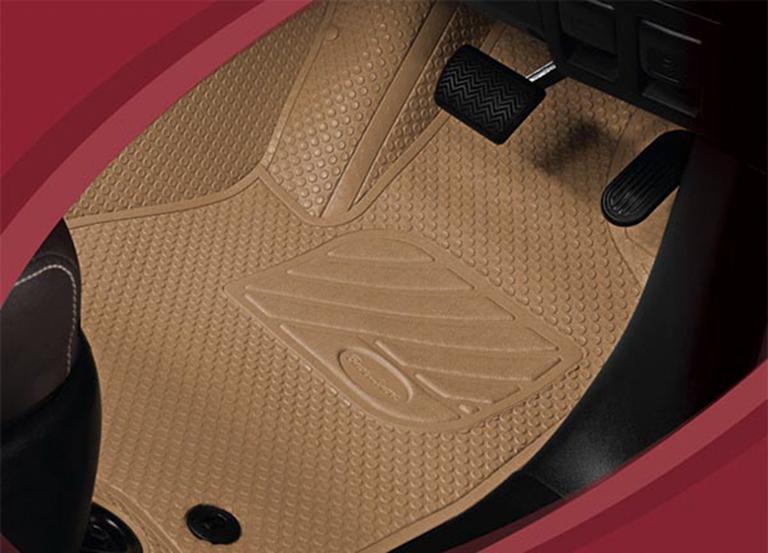 Thảm lót sàn xe ô tô 3D tại tp hồ chí minh