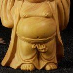 Tượng Phật Di Lặc để xe ô tô, bàn làm việc cap cấp