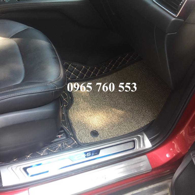 Thảm lót sàn xe hơi mazda cx-5 tại tp hcm