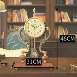 Kích thước mẫu đồng hồ quả lắc - mã DHDB 001