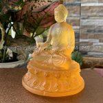 Phật bản mệnh của tuổi Hợi, tuổi Tuất chính là Phật A Di Đà