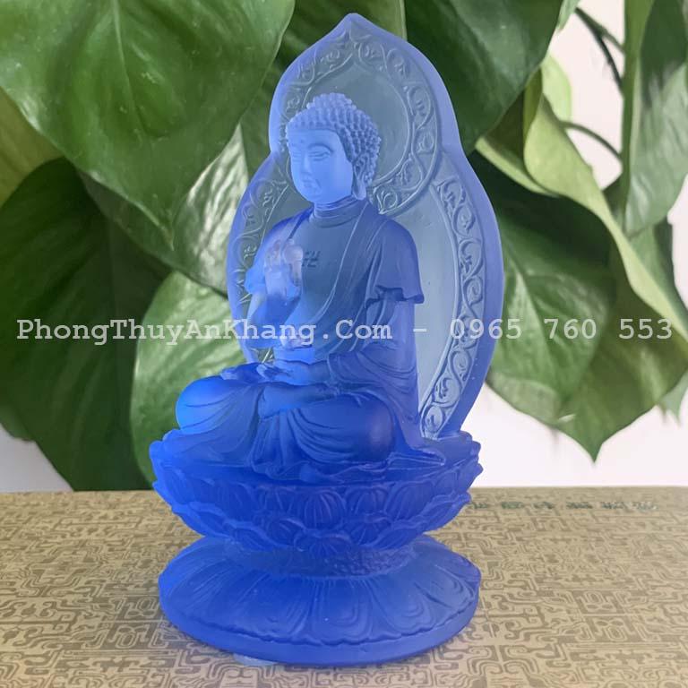 Tượng Phật Dược Sư giá rẻ tại tp hồ chí minh
