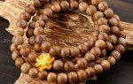 Tác dụng của vòng tay gỗ trầm hương