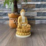 Tượng Phật để xe ô tô cao cấp